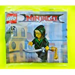 LEGO Bruco Ghiaccio, Ninjago 70616 Zanes  LEGO