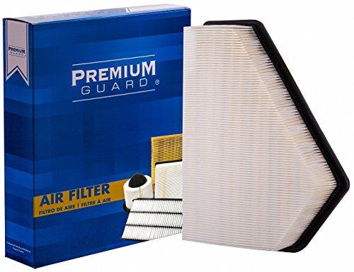 PG Air Filter PA5880   Fits 2008-15 Cadillac CTS