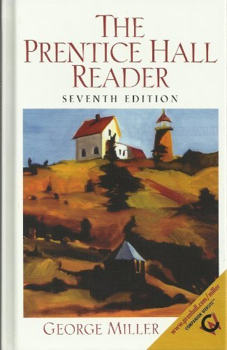 Prentice Hall Reader: Ap Edition