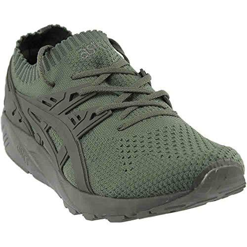 ASICS Mens Gel-Kayano Trainer Knit Athletic & Sneakers