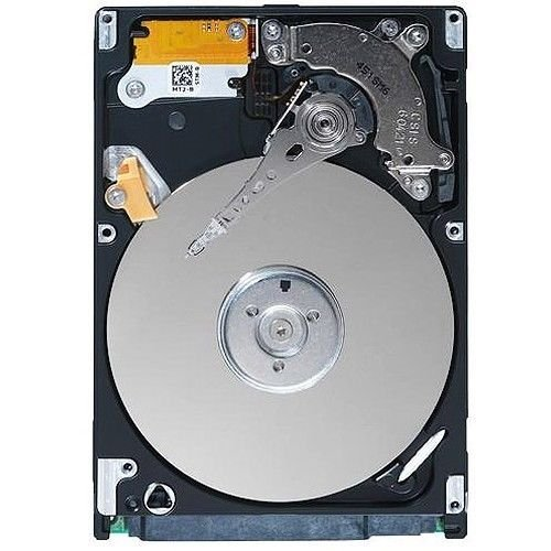 - 500GB New Sata 2.5
