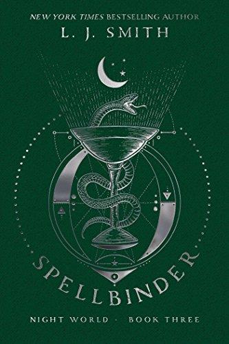 Spellbinder Wizard Die - Spellbinder (Night World Book 3)