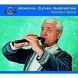 Arménie : Djivan Gasparian