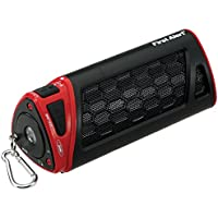 First Alert SFA900 Portable Outdoor Bluetooth Speaker