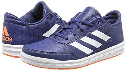 Bleues Ftwbla Baskets Unisexes indnob Naalre 000 Altasport Adultes K Adidas avXgn