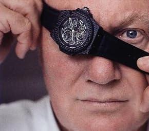 成功者はなぜウブロの時計に惹かれるのか。