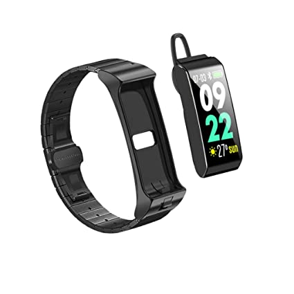 Amazon.com: WoCoo Smartwatch for Android iOS-Sports Bracelet ...