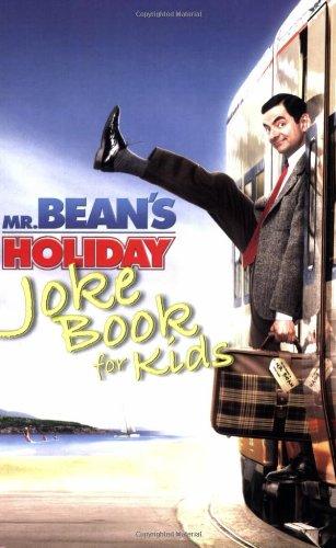 Mr Bean's Holiday Joke Book