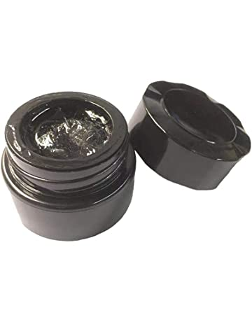 Anself Fibra de Vidrio para Uñas Claro Gel de Extensión Extensión de Uñas Gel UV LED