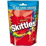 Skittles Fruits, 1er Pack (1 x 174 g)