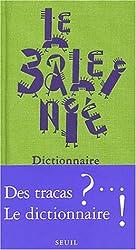 Le Baleinié : Dictionnaire des tracas