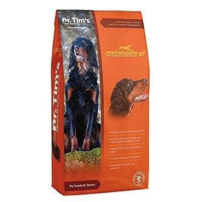Dr. Tim's Metabolite Grain Free Formula Dog Food - 24 lb. Bag