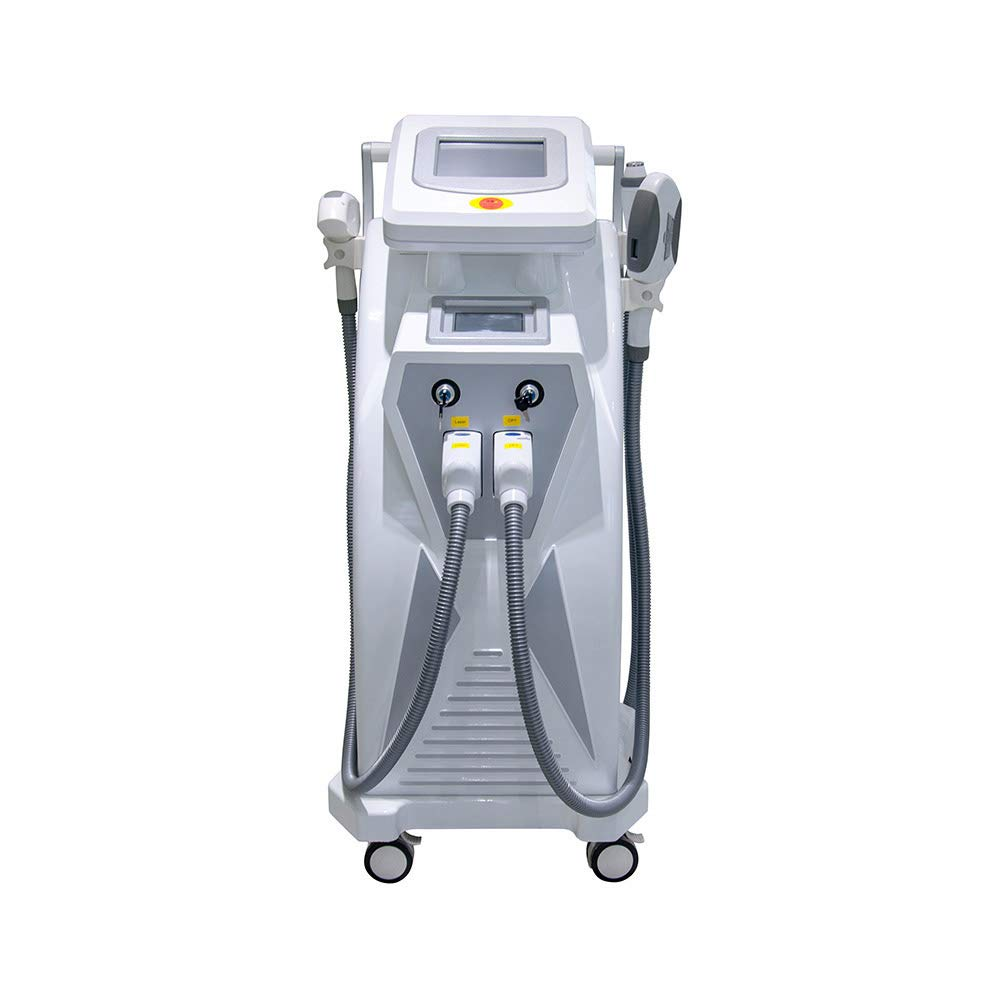 Amazon Com Professional 3 In 1 Opt Rf Nd Yag Laser Tattoo
