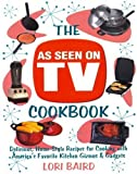 As Seen on TV Cookbook, Lori Baird, 1578261600