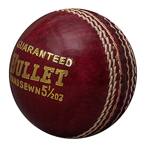 Acorn Leather Cricket Ball, Size Club