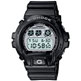 G-Shock-Vintage-Metal-6900-Watch-Black-Watch-Casio