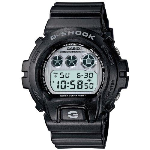 G-Shock-Vintage-Metal-6900-Watch-Black-Watch-Casio