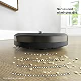 iRobot Roomba i3 (3150) Wi-Fi Connected Robot