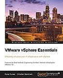 Read VMware vSphere Essentials PDF