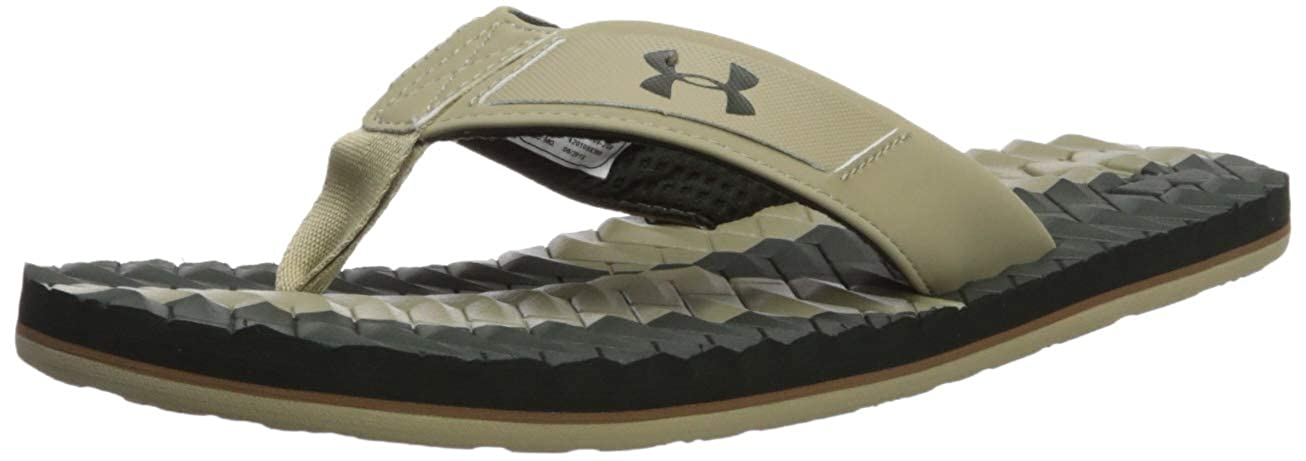 a59a64fc19eb Under Armour Mens Marathon Key Iii Flip-Flop  Amazon.ca  Shoes   Handbags