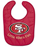 NFL San Francisco 49ers WCRA2049414 All Pro Baby Bib