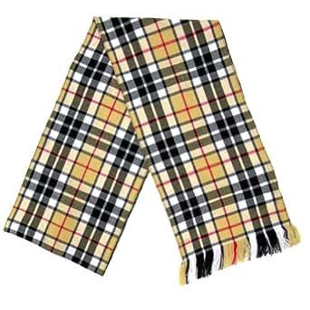 """Sash/Bufandas para mujer - Tartán escocés o de regimiento - 228 x 27 cm (90"""" x 10,5"""") - Thompson"""