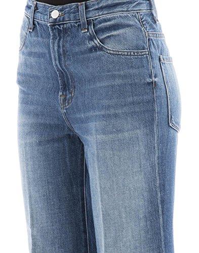 Brand Azzurro J Donna Jb001112j42804 Cotone Jeans wnRTqxUdg