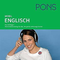 PONS mobil Wortschatztraining Englisch