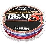 サンライン(SUNLINE) PEライン スーパーブレイド5 HG 150m 0.6号