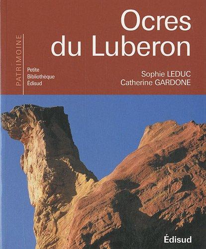 Ocres du Luberon