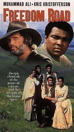 Freedom Road [USA] [VHS]: Amazon.es: Muhammad Ali, Kris ...