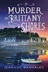 Ten miles off the coast of Brittany lie the fabled Glénan Islands. Boasting sparkling white sands and crystal-clear waters, they seem perfectly idyllic, until one day in May,  three bodies wash up on shore. At first glance the deaths a...