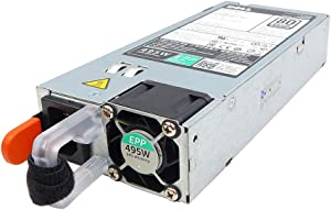 DELL 450-AEBM 495W Grey power supply unit