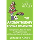 Say Goodbye to Eczema....For Good with Aromatherapy and Essential Oils Most people appreciate that the itching and redness of eczema can be used using essential oils, but what if I told you they were capable of so much more?  Imagine if, as a therapi...