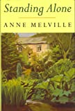 Standing Alone by Anne Melville front cover