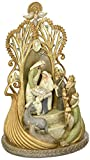 Enesco Legacy of Love From Masterpiece Nativity Figurine 11.42 In