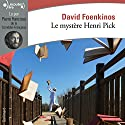 Le mystère Henri Pick Audiobook by David Foenkinos Narrated by Pierre Hancisse