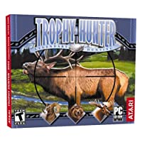 Trophy Hunter 2003 (Jewel Case) - PC