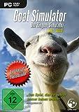 Goat Simulator: Der Ziegen Simulator