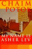 My Name Is Asher Lev, Chaim Potok, 0449911683