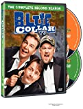 If you thought the Vol. 1 & Vol. 2 of Blue Collar TV DVD was as welcome and satisfying as ham and red-eye gravy you're right. 'Cause this Season 2 set (2 discs 18 episodes) like the previous season is even funnier and also builds each episode aro...