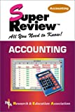img - for Accounting Super Review book / textbook / text book