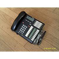 Nortel Networks Norstar T7316 Executive LCD Speakerphone for Phone System NT8B27 - USED