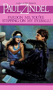 Pardon Me, You're Stepping On My Eyeball 0553108719 Book Cover