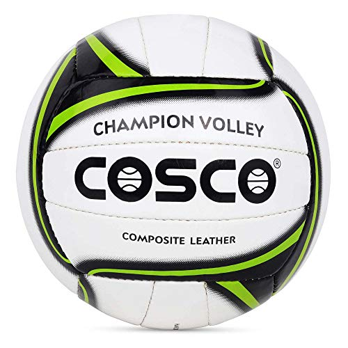 Cosco Champion Volley Ball, Size 4