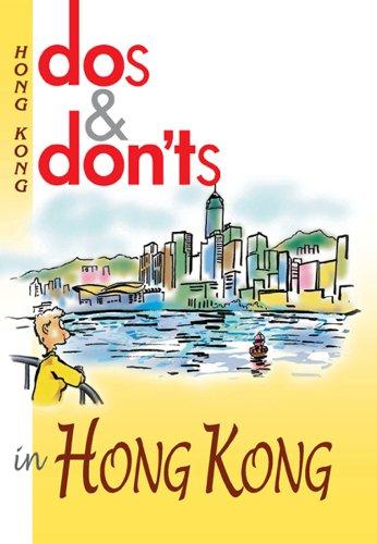 \WORK\ Dos & Don'ts In Hong Kong. montadas DIGBY Hertz sobre Experto codigo 51A4EzdjHfL