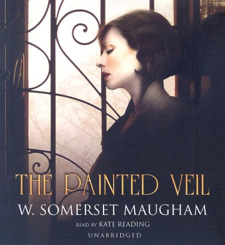 Painted Veil Book