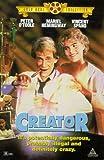 Creator poster thumbnail