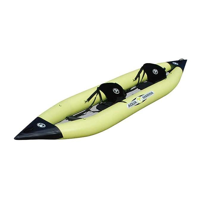 Typhoon Aquamarine 2 Person - Kayak Hinchable (2 Personas ...