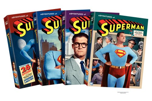 Adventures of Superman: The Complete Collection
